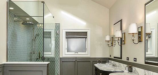 House Remodeling Services In Chicago's North Shore Impressive Bathroom Remodeling Chicago Il Concept
