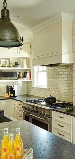 House remodeling services in chicago s north shore for Kitchen and bath design melrose park