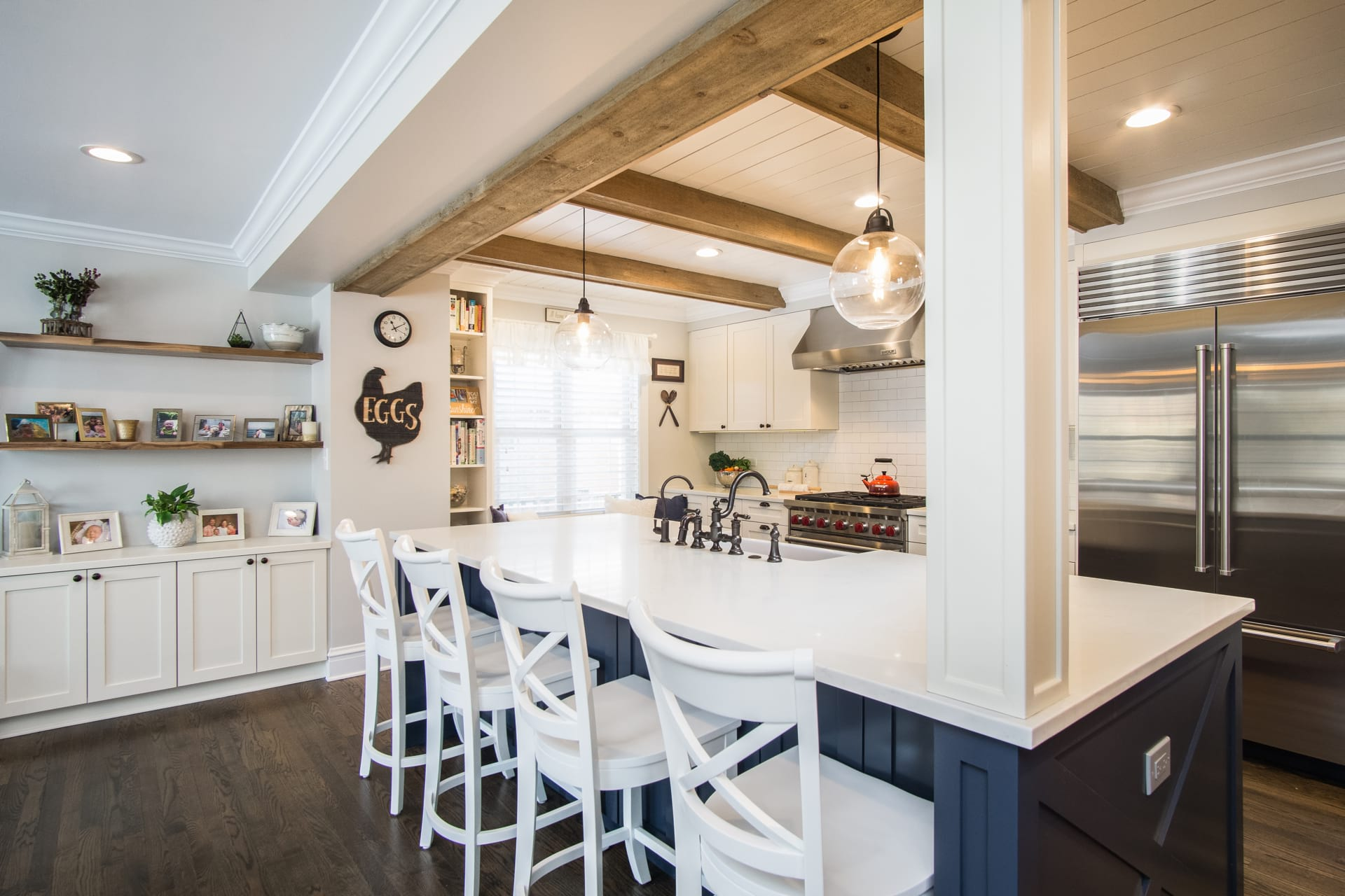 Chicago Leader Home Design-Build Remodeling Project Gallery